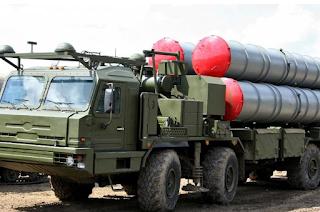 أزمة أوكرانيا ؛ روسيا تقوم بتثبيت نظام جديد مضاد للصواريخ في شبه جزيرة القرم