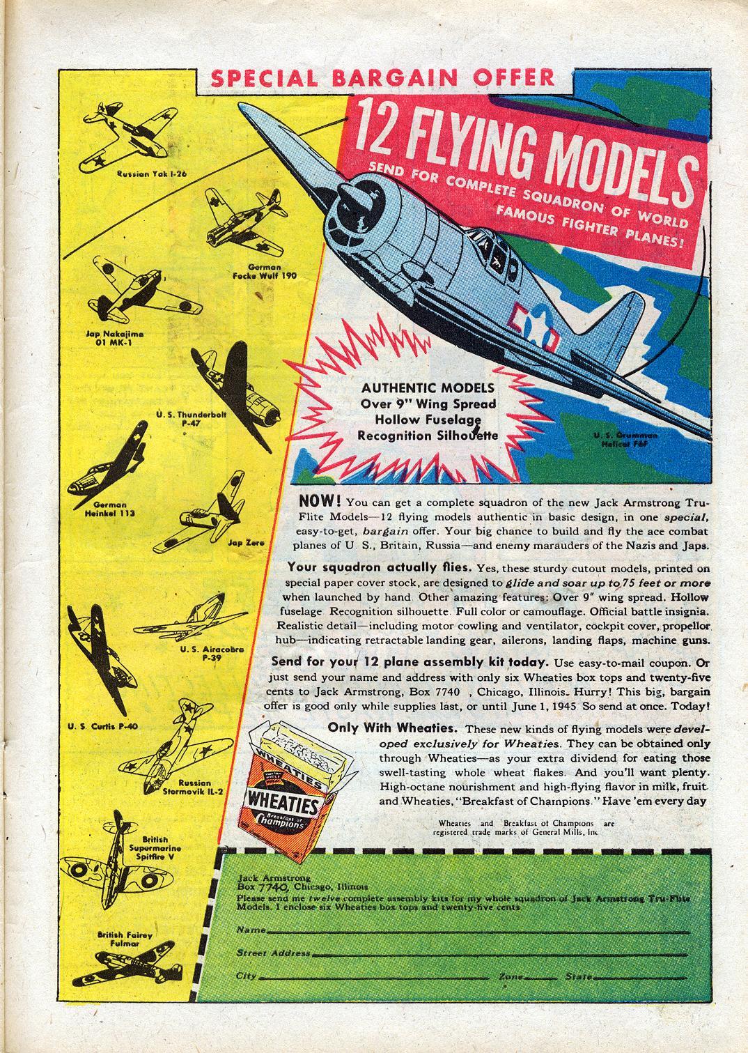 Read online All-American Comics (1939) comic -  Issue #64 - 42