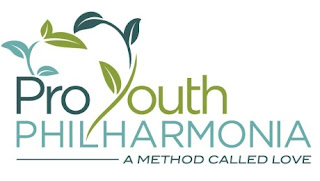 Pro Youth Philharmonia logo