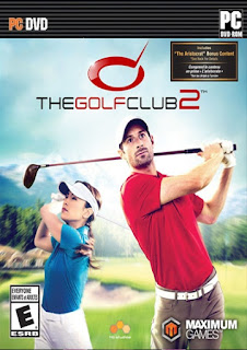 Descarga el juego The Golf Club 2 Multilenguaje Full (PC)