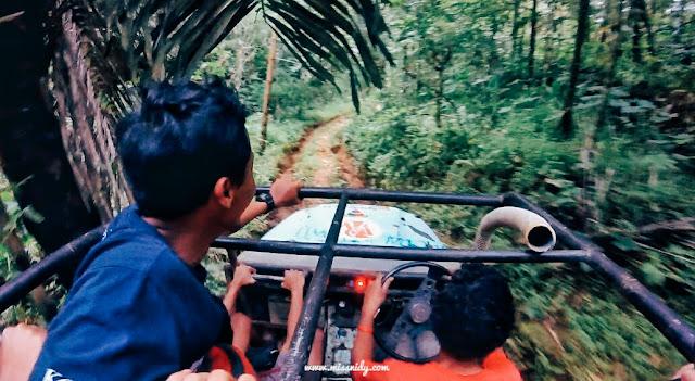 rute jeep di nglinggo kulon progo