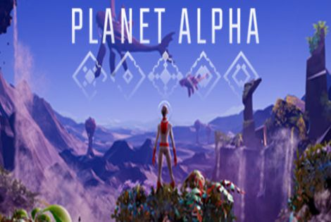 Download Planet Alpha Game For PC