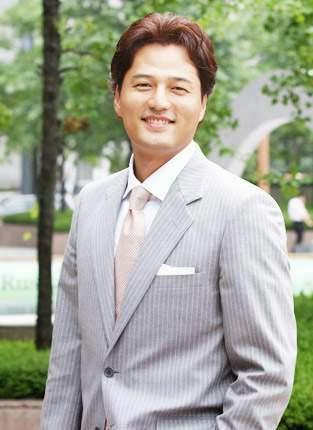 Kim Seong Min