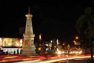 Paket Tour Jogjakarta - Tour Indonesia