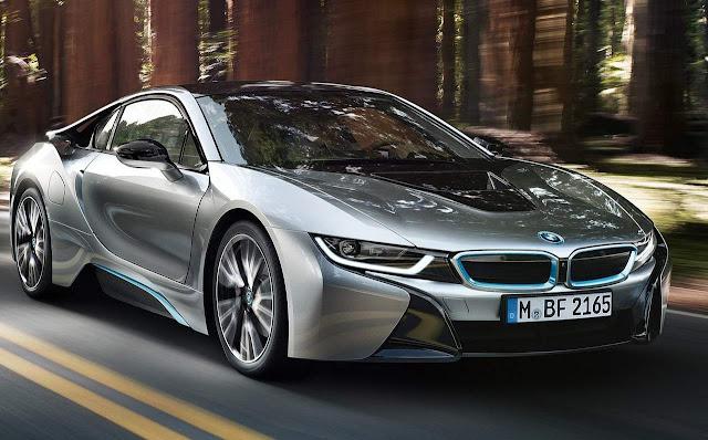 BMW Group ultrapassa 250 mil veículos elétricos vendidos