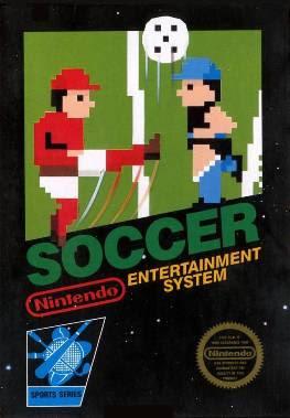 Soccer (1985) 1