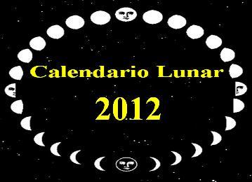 Dieta De La Luna 2018 Calendario Fases Lunares De Todo El