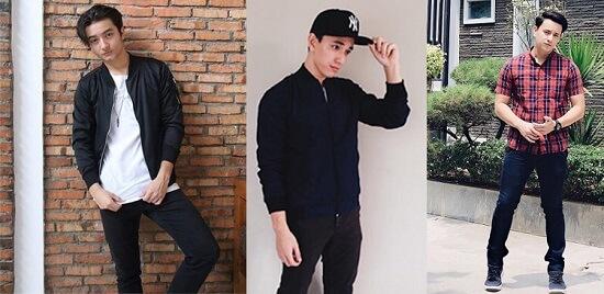 Dijamin Bikin Pacar Tambah Cinta, Berikut 12 Style Pria yang Kece dan Hits Banget!