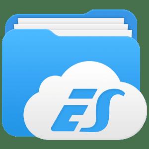 ES File Explorer Pro mod APK  v1.1.4 + v4.1.8  [Latest]