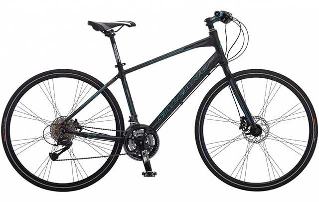 Hybrit Bisikletler