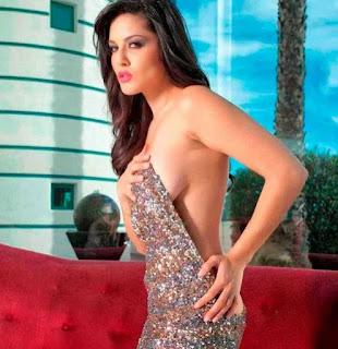 Hot Sunny Leone in Splitsvilla