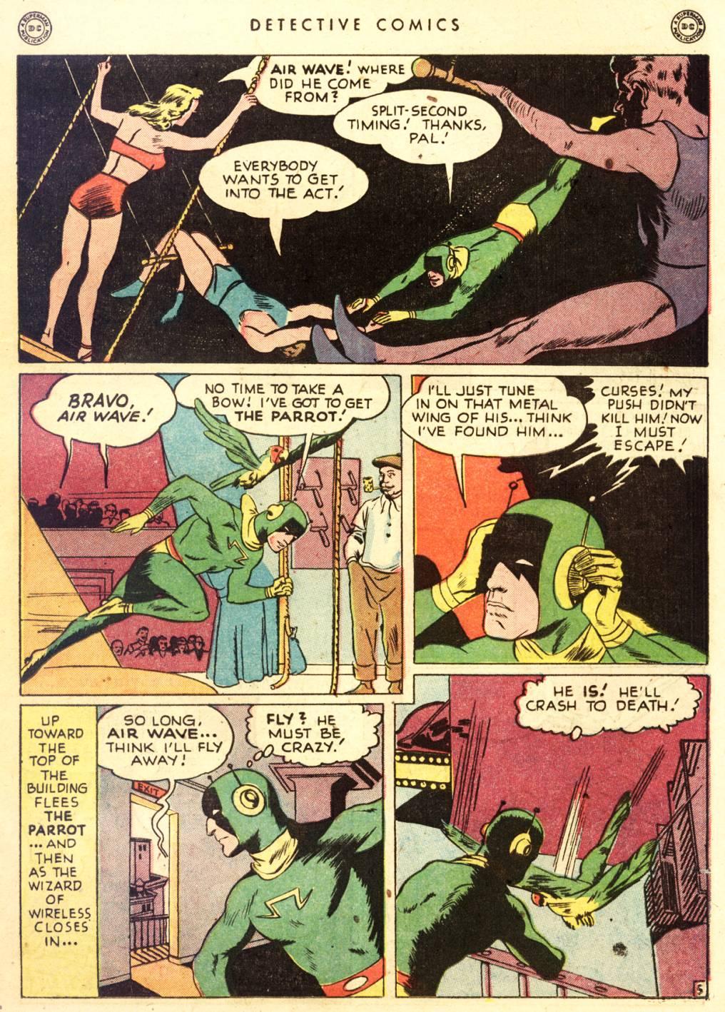 Read online Detective Comics (1937) comic -  Issue #131 - 29