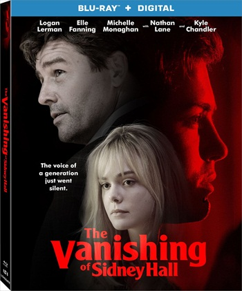 The Vanishing Of Sidney Hall 2017 English 720p BRRip 1GB ESubs