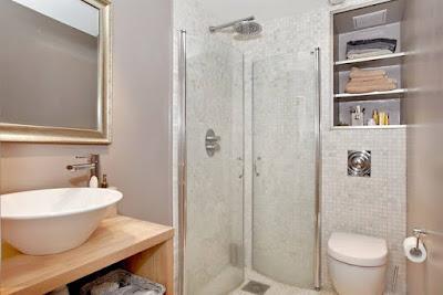 Casa de Banho T0 Perfect Home Interiors