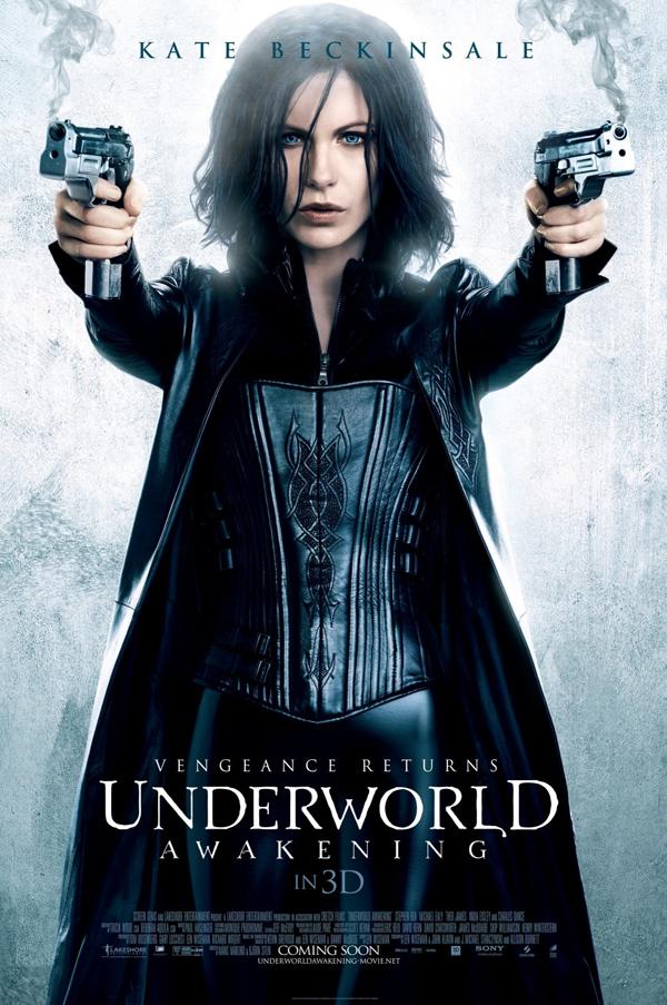 There Underworld 4