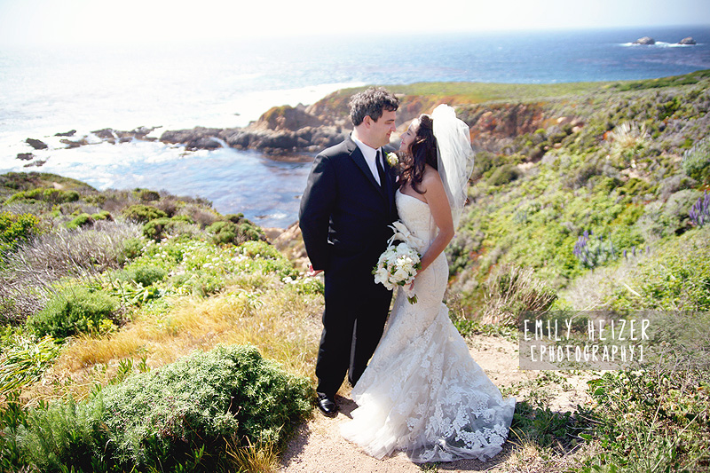 Sur Carmel By The Sea Wedding At Pine Inn And Il Fornaio