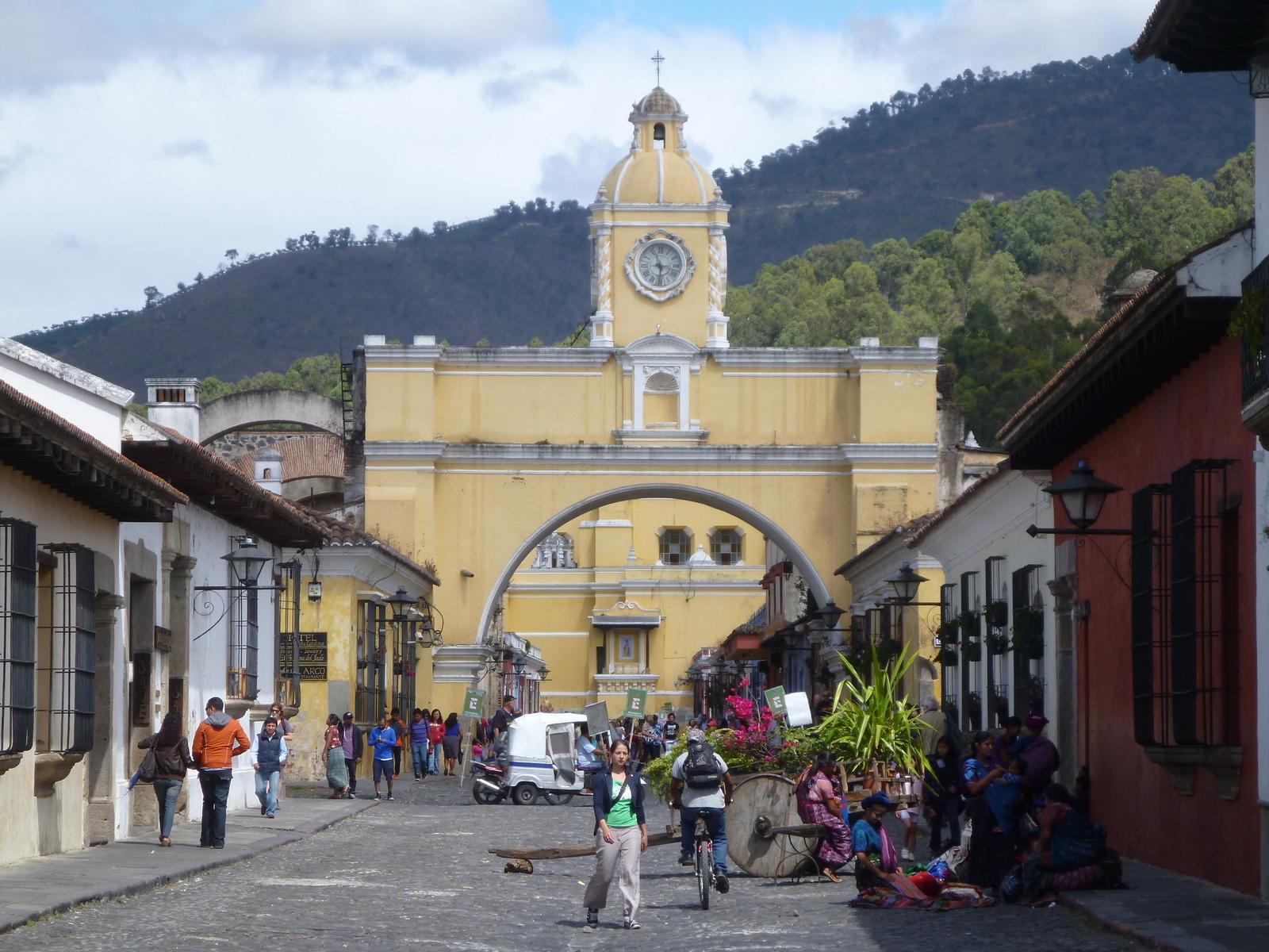 guatemala sécurité tourisme