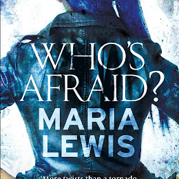 October 2013 aurora lector fct whos afraid maria lewis fandeluxe Image collections