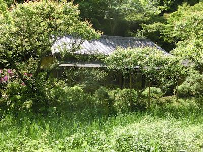 東慶寺白蓮舎