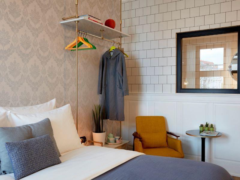 Max Brown Ku'Damm Hotel (Berlín)