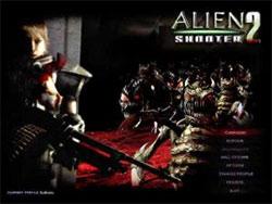 تحميل لعبة alien shooter 4 كاملة للكمبيوتر