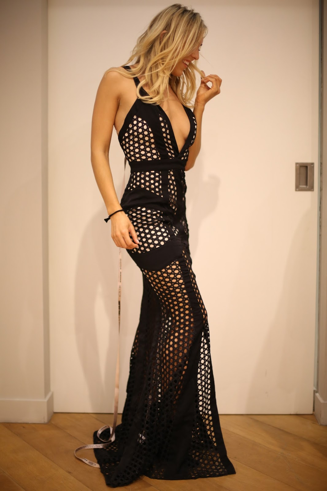 CHAPOU celeb boutique dress