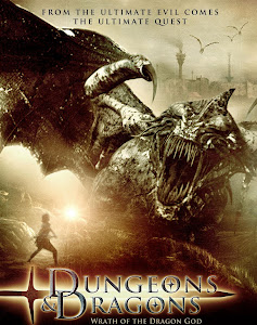Poster Of Dungeons & Dragons 2 (2005) In Hindi English Dual Audio 300MB Compressed Small Size Pc Movie Free Download Only At worldfree4u.com