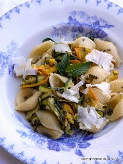 http://salzkorn.blogspot.fr/2013/07/angespitzt-pasta-mit-gebackener-zucchini.html