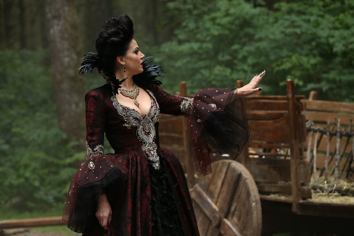 Once Upon A Time - Season 3 Episode 02: Lost Girl