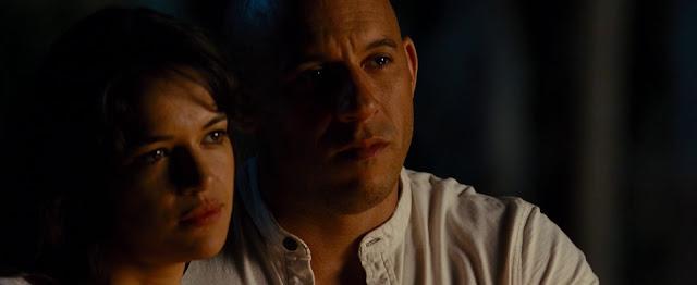 Rápidos y Furiosos (2009)