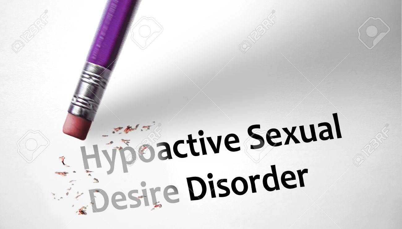 Hypoactive sexual desire disorder drugs