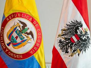 Embajada y Consulados de Colombia en Austria