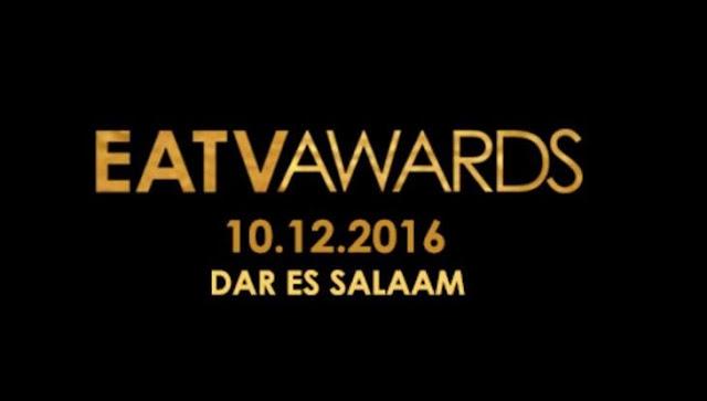 EATV AWARDS 2016