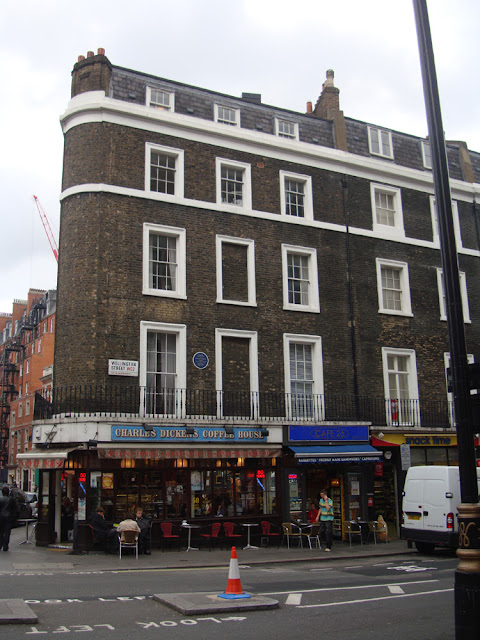 London Calling: Charles Dickens 200years!!!!!!!!!!!!
