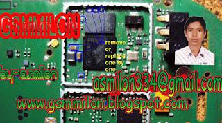 All Gsm Solution Nokia 1280 short solution