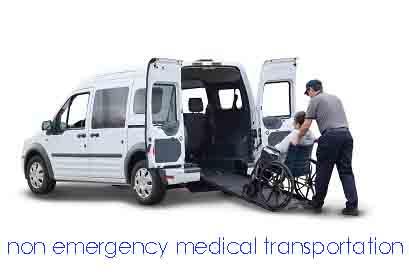 Non Emergency Medical Transportation Business Start Up Manual
