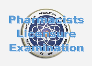 Program for Pharmacists Licensure Examination