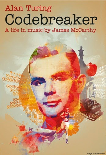 James McCarthy - Codebreaker