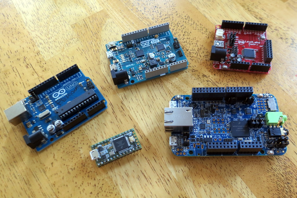 Stm32f7 Arduino