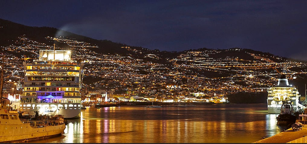 Funchal, Flickr, Porto Bay Events