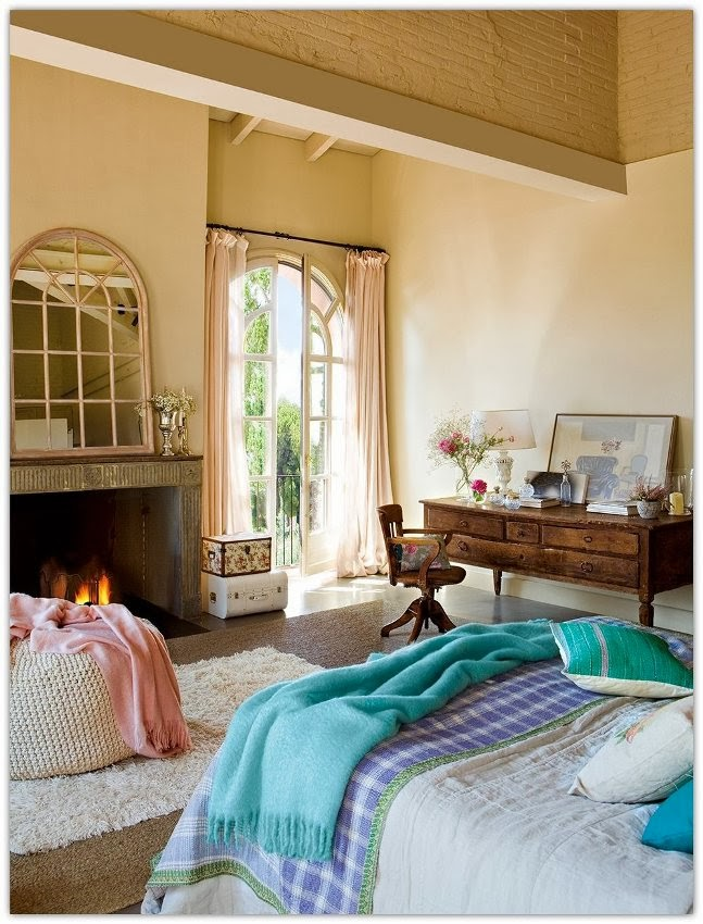 dream bedroom in pastel colors 12802 | 06 dream bedroom in pastel colors