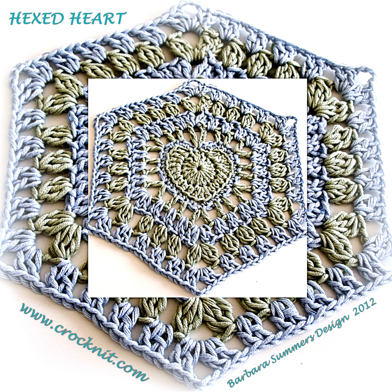 Microcknit creations my perfect heart is hexed crochet patterns how to crochet hearts hexagon hearts hearts afghans granny bankloansurffo Choice Image