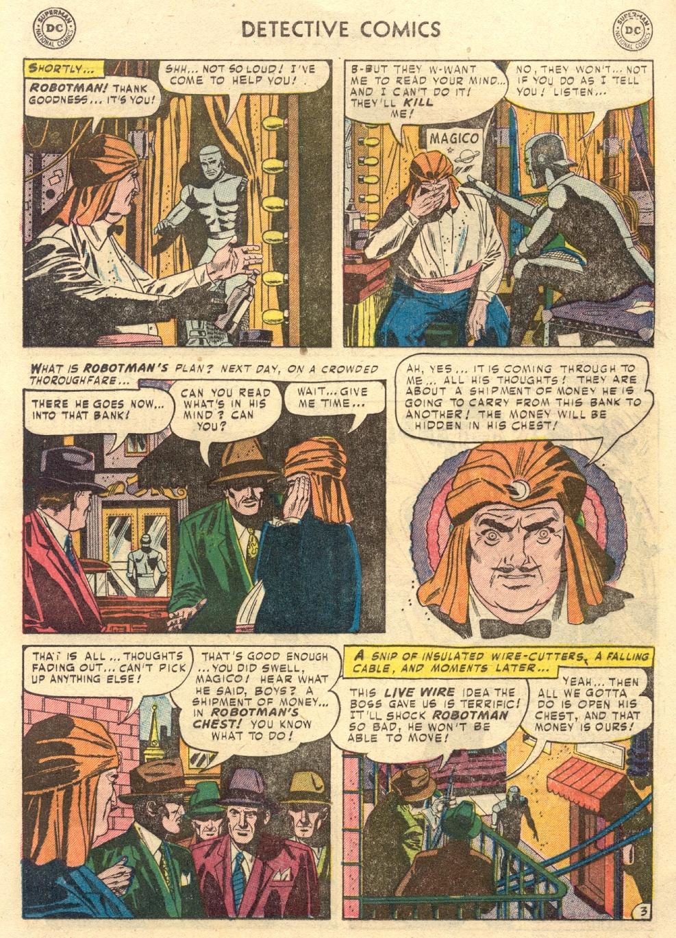 Read online Detective Comics (1937) comic -  Issue #186 - 27