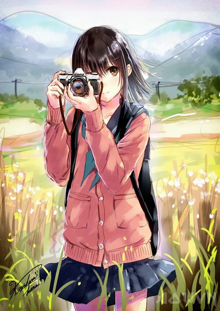 89 AowVN.org m - [ Hình Nền ] Anime cho điện thoại cực đẹp , cực độc | Wallpaper