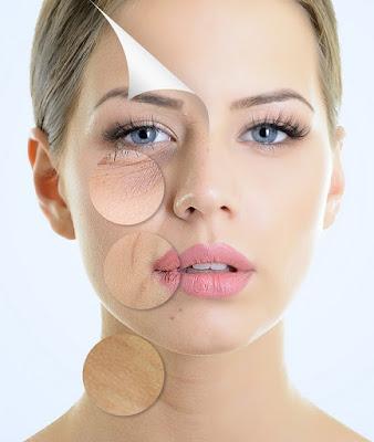 Ngăn ngừa tình trạng lão hóa da nhờ collagen dạng nước của mỹ