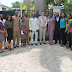Ecuadorian Envoy, HE Leopoldo discuss Girl Child Education with Young Journalist Forum In Abuja