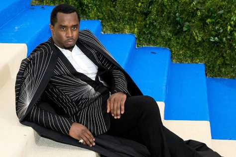P. Diddy Top Forbes List of World Richest Hip pop Musician With $820 million