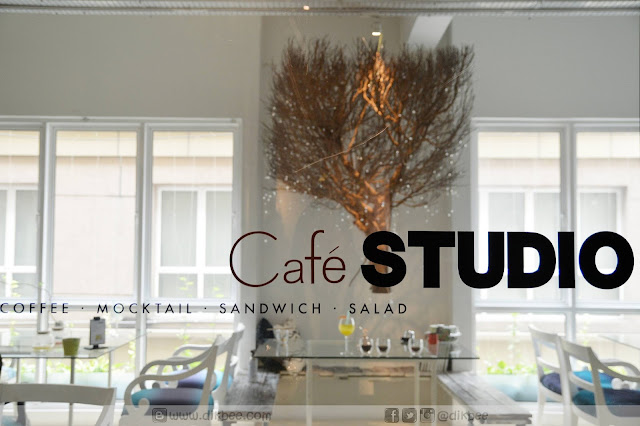 Café Studio @ The Strand, Kota Damansara