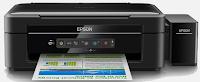 Work Driver Download Epson L365