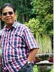 Drs H Asrul Ja'afar 2017